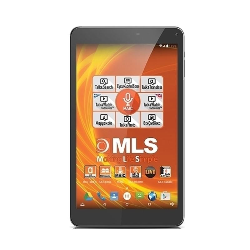 Tablet MLS IQTab Action 10.1