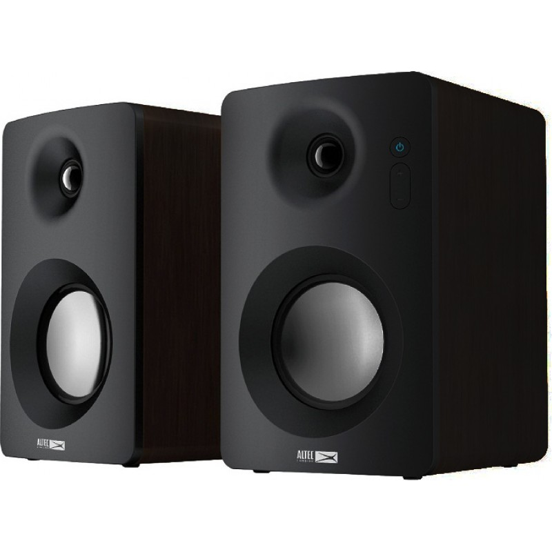 Altec Lansing Rock Black