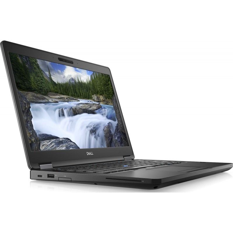 Dell Latitude 5490-i5-8250U-8GB-256GB SSD-Win10Pro 471390834O