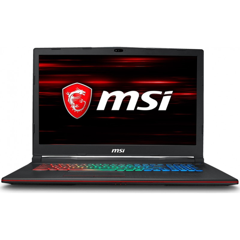 MSI NB GF75 8RC-064NL