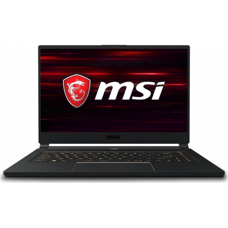 MSI NB STEALTH GS65 8SE-025NL