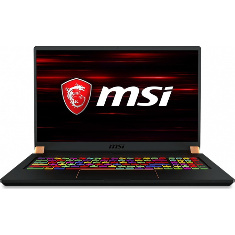 MSI NB STEALTH GS75 8SF-005NL